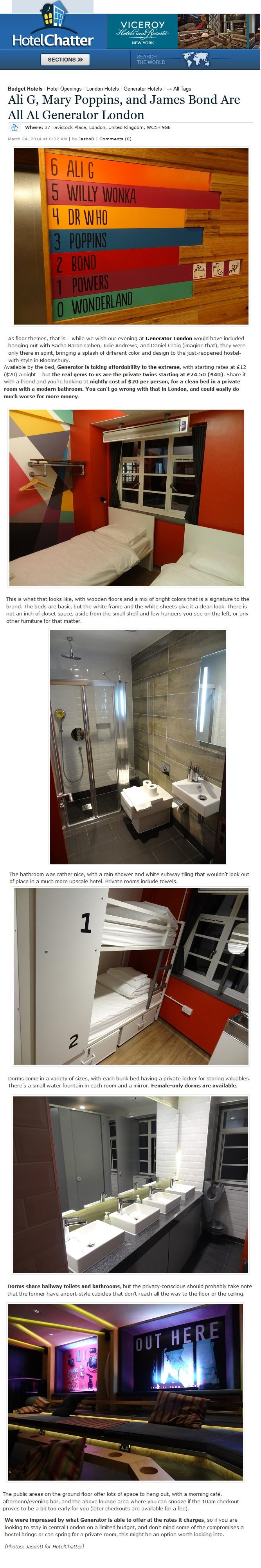 Patron capital latest news 28 mar 2014 generator london hotel chatter march 2014 jpg malvernweather Choice Image